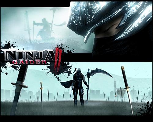 Crítica del juego para Playstation 3 Ninja Gaiden Sigma 2